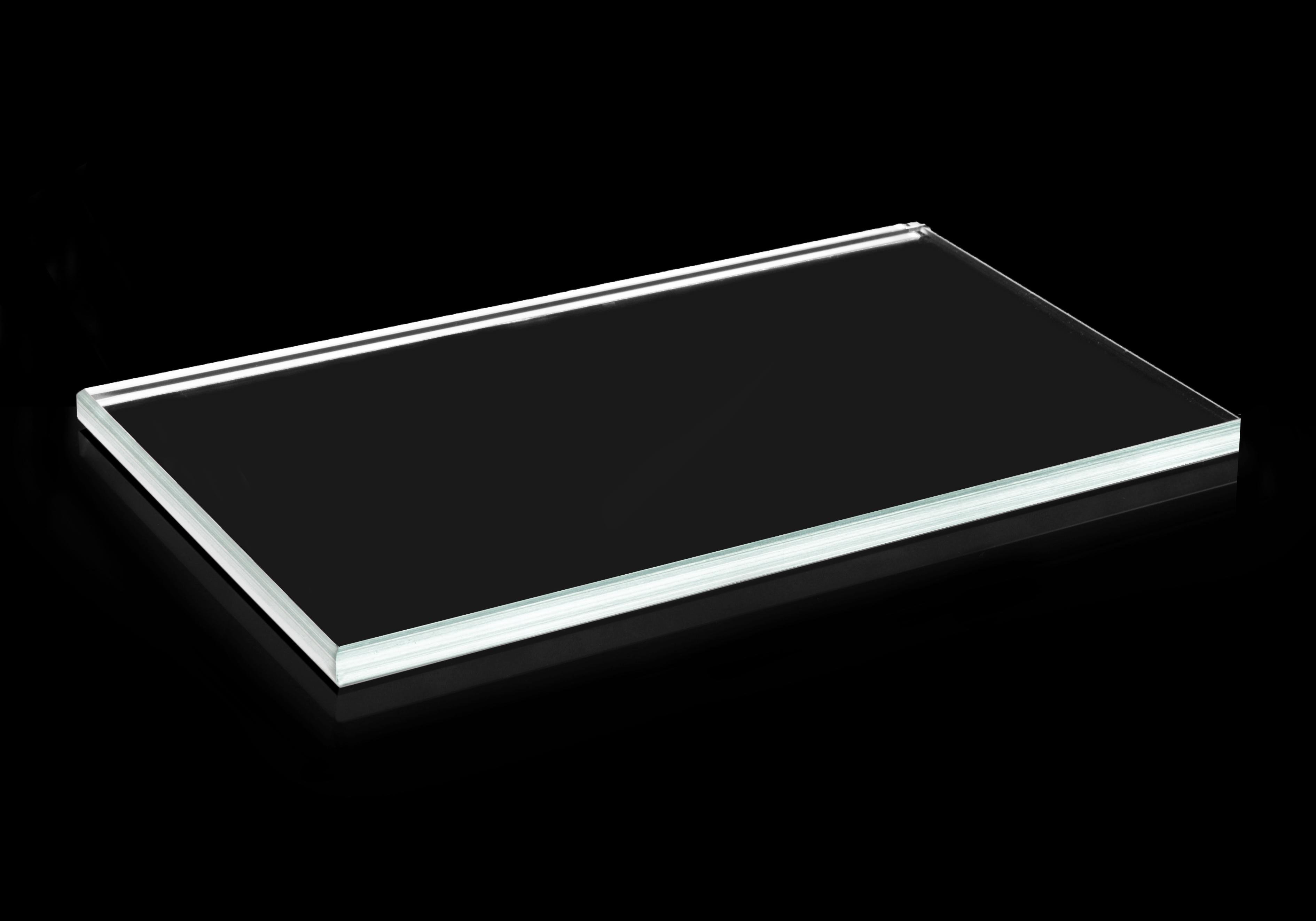 glasscheiben nach mas, esg floatglas extra klar (optiwhite) | glasplatten nach maß, Design ideen